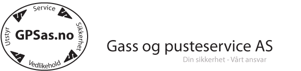 Gass og pusteservice AS